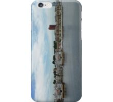 Inner Harbour Living iPhone Case/Skin