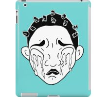 Emotional: Allira iPad Case/Skin