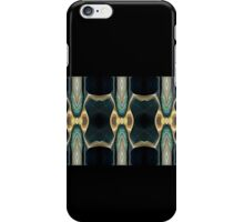 The Columns of Elisora iPhone Case/Skin