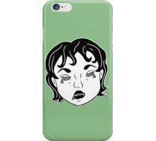 Zip: Melosa iPhone Case/Skin