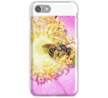 Pollen Seeker iPhone Case/Skin