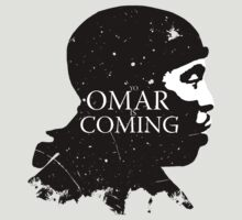 omar comin yo! by absolemstudio