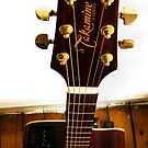 Guitar by michaelcommon