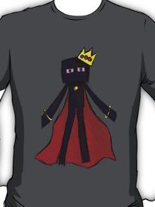 Minecraft Royal Enderman T-Shirt