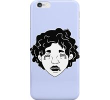 Zip: Maarika iPhone Case/Skin