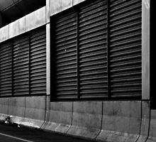Barriers by dangrieb