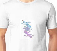 Loopin' Lizards Unisex T-Shirt