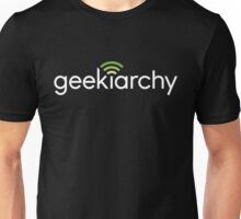 Geekiarchy Unisex T-Shirt