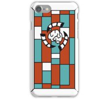 Door Portal iPhone Case/Skin