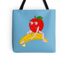 Osteopath Fruit Tote Bag
