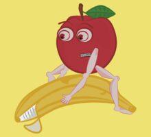 Osteopath Fruit Kids Tee