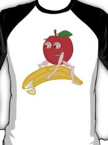 Osteopath Fruit T-Shirt