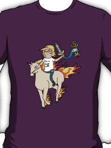 """I'm a huge weeb!"" Pokemon Design. T-Shirt"