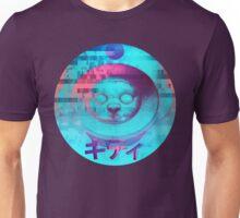 Kitty Of The Rising Sun Unisex T-Shirt