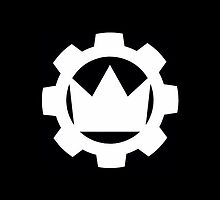 Crown The Empire COG Logo by SupremeRedditor