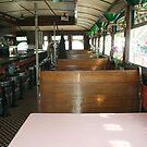 Streamliner, Interior by gailrush