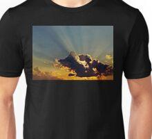 The Rays Unisex T-Shirt