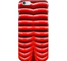 Red Repeaters iPhone Case/Skin