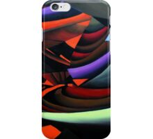 IN THE BEGINNING - Chaos 1.0 iPhone Case/Skin