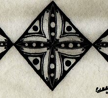 Tattoo Design by Ecil Holbrook