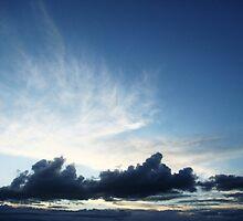 An Ocean of Sky by Mirafaye