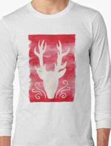 Lone Stag Long Sleeve T-Shirt