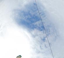 Glencolmcille - Biddy's Crossroads Pub(Sky-in) Sticker