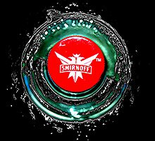 a splash of smirnoff by stevenburns4