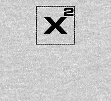Squared (Black) Unisex T-Shirt