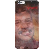 Neil Degrasse Tyson iPhone Case/Skin
