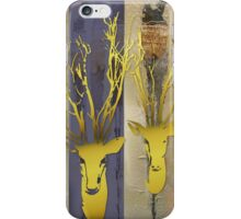 Powered By Nature iPhone Case/Skin