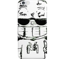 Young Weezy iPhone Case/Skin