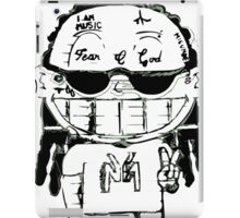 Young Weezy iPad Case/Skin