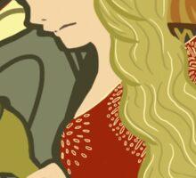 Cersei Lannister Sticker