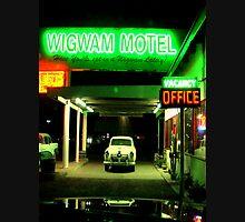 Wig Wam Motel, Holbrook, AZ T-Shirt