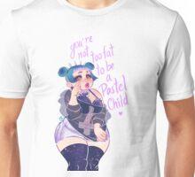 Pastel Child Unisex T-Shirt