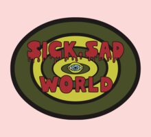 Sick Sad World One Piece - Short Sleeve