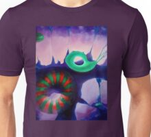 Coral Cavern 1.0  Unisex T-Shirt