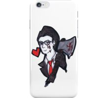 J♥J♥ iPhone Case/Skin