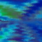 The Storm by preciouspea