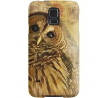 Here's Lookin' At You, Kid! Samsung Galaxy Case/Skin