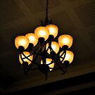 Eerie Glow by DomaDART