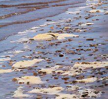 Sea Foam by Dandelion Dilluvio