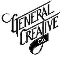General Creative Co. Logo by General Creative Co.