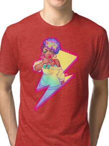 Thunder-Z Tri-blend T-Shirt