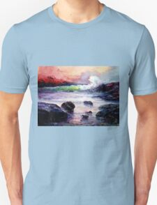 Fire and Water 1.0  T-Shirt