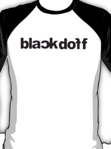 *blackdoff logo* T-Shirt