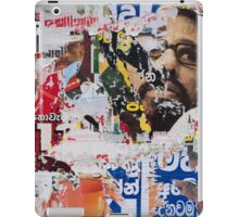 Posters, Kandy iPad Case/Skin