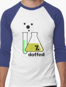 *chemical* Men's Baseball ¾ T-Shirt