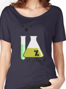 *chemical* Women's Relaxed Fit T-Shirt